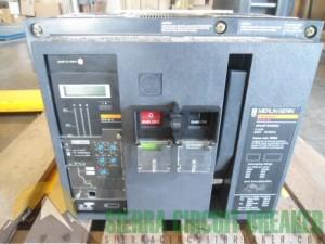 MP16H1, Merlin Gerin, 1600 Amps