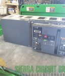 MP50H1, Merlin Gerin, 5000 Amps